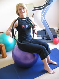 Ann Sweeney - Perfect Form Pilates