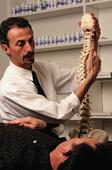 Chiropractor Bunbury